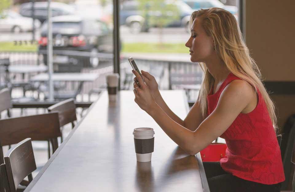 smartphone-pour-s'organiser