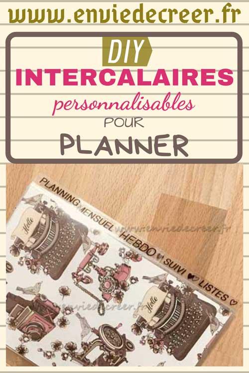 Tuto-intercalaires-planner