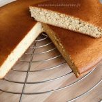 recette gateau sans gluten ni beurre