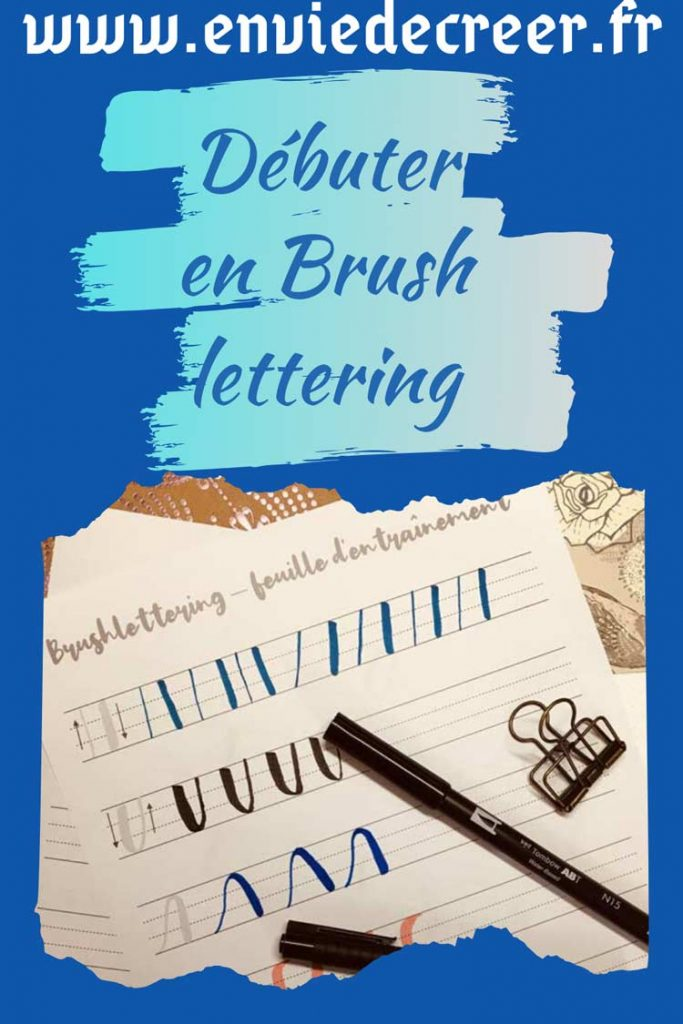 pin-Débuter-en-Brush-lettering
