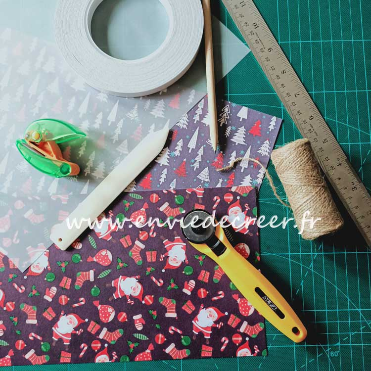 materiel-etiquettes-noel-diy-noel