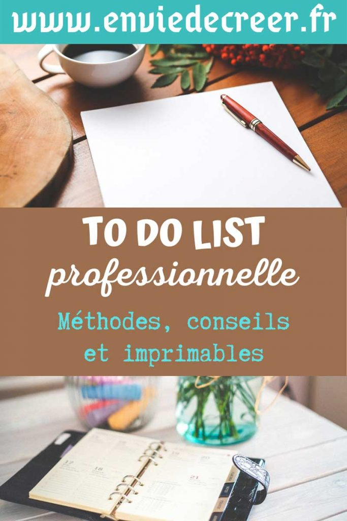 to-do-list-professionnelle