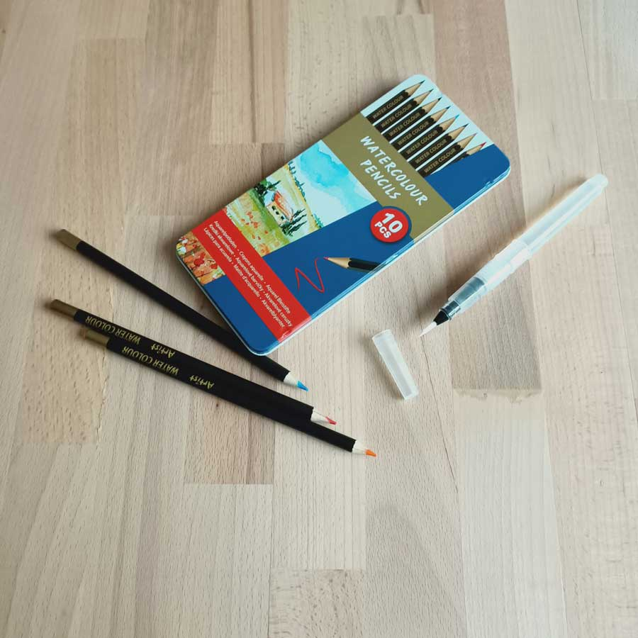 boite-crayons-aquarelle-rapide