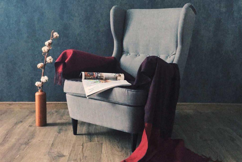 vacances depaysantes fauteuil