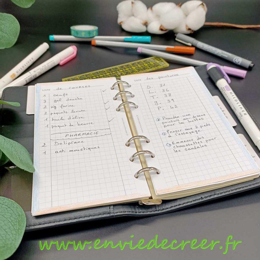 imprimable-organisation-liste